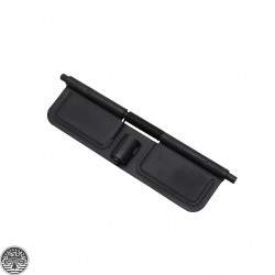 AR-15 .223 Ejection Port Cover Super Easy Install