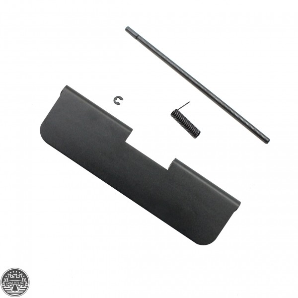 AR-15 SLICK SIDE Ejection Port Cover | Dust Cover Assembly