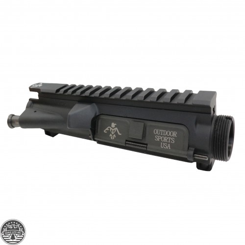 AR-15 ODS- Bundle Installed Ejection Port-Forward Assist-Upper
