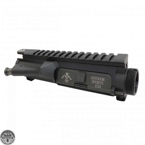AR-15 ODS- Bundle Installed Ejection Port| Dust Cover -Forward Assist-Upper