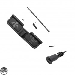 AR-15 EJection Port | Dust Cover And Forward Assist- ODS
