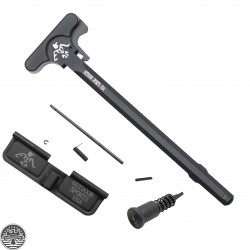 AR-15  Ejection Port | Dust Cover - Charging Handle and Forward Assist- Bundle -ODS