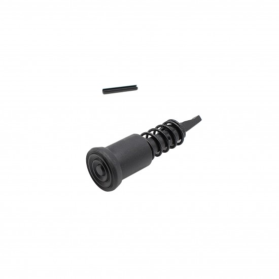AR-15 EJection Port   Dust Cover And Forward Assist- ODS