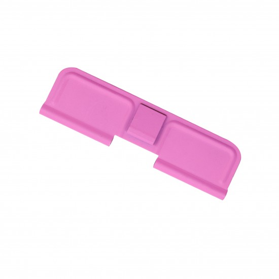 Cerakote Pink | AR-15 -Ejection Port Door Cover | Dust Cover Assembly