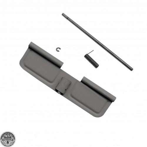 Cerakote Sniper Grey | AR-15  -Ejection Port Door Cover Assembly