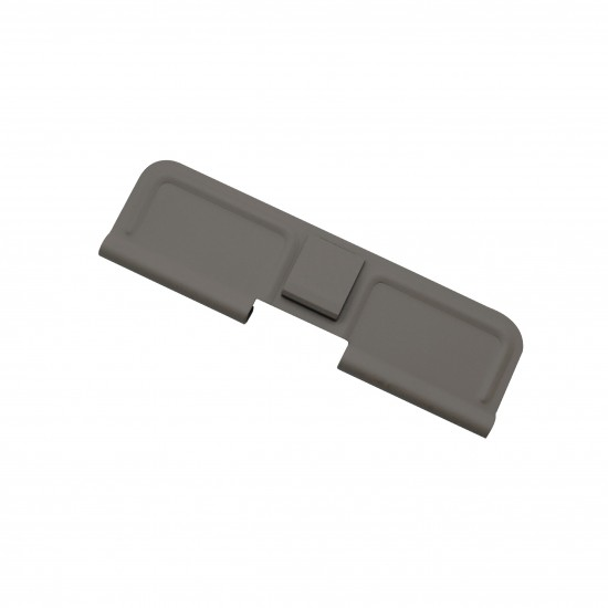 Cerakote Sniper Gray | AR-15  -Ejection Port Door Cover | Dust Cover Assembly