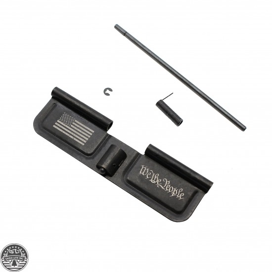 AR-15 Ejection Port Cover | Dust Cover Assembly U2
