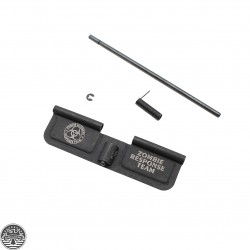 AR-15 Ejection Port Cover | Dust Cover Assembly |U4|
