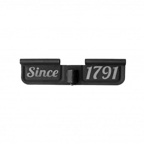 AR-10 / LR-308 Ejection Port Cover Door | Laser Etched -1791