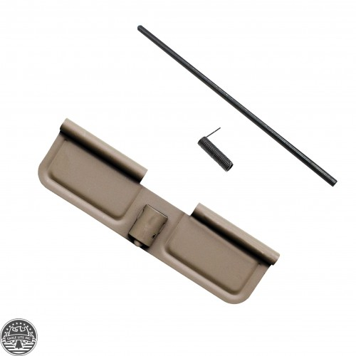 Cerakote FDE | AR-10 .308 Ejection port Door Cover Assembly