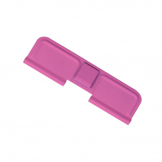 Cerakote Pink | AR-10 .308 Ejection port Door Cover | Dust Cover Assembly