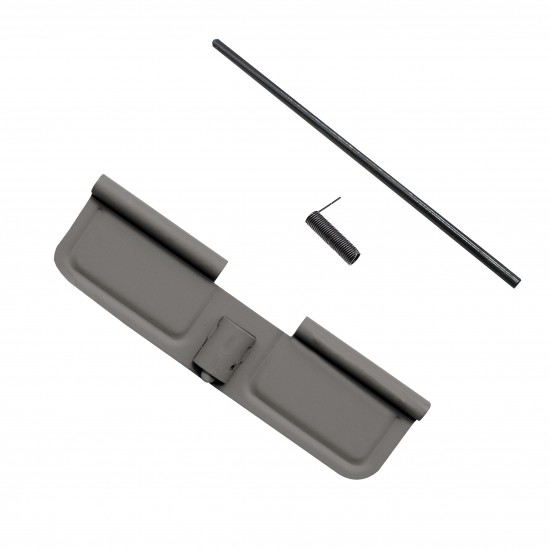 Cerakote Sniper Gray | AR-10 Ejection port Door Cover