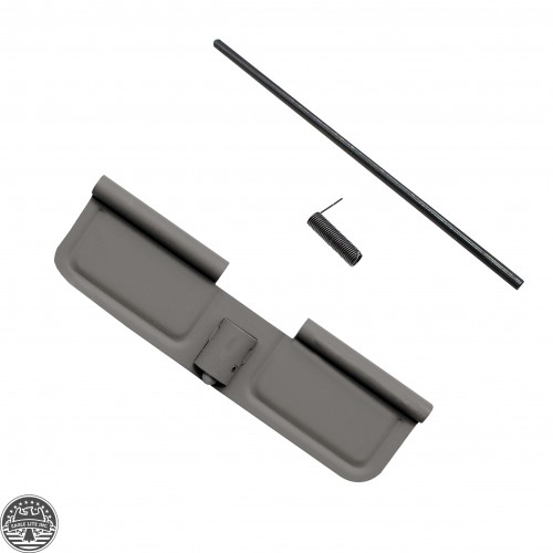 Cerakote SNIPER GRAY | AR-10 .308 Ejection port Door Cover Assembly