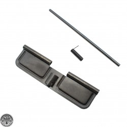 AR-10 LR-308 Ejection Port Cover | Dust Cover  (Pin And Spring)