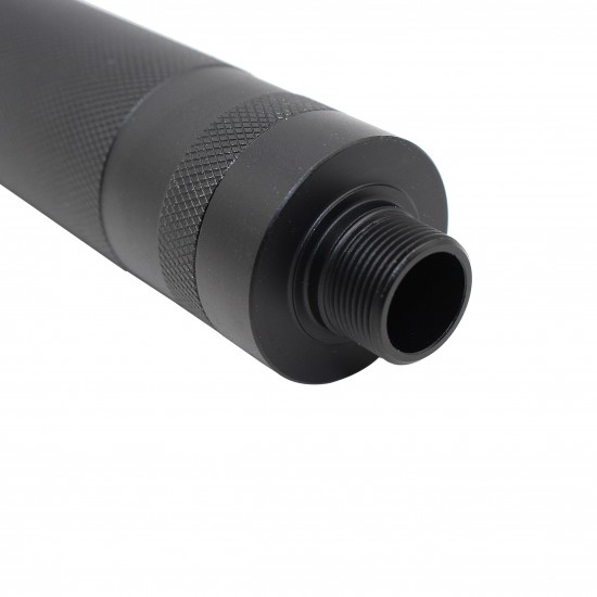 "GSG5 1/2""x28 Muzzle Brake Adapter/ Fake Suppressor"