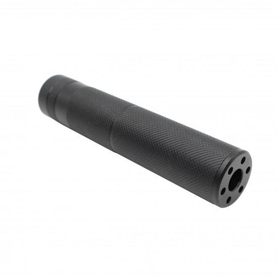 AR-10 / LR-308 /47/300AAC Thread-on Fake Can Muzzle Brake