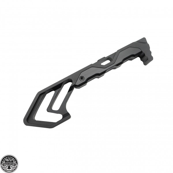 Skeletonized Forend Grip