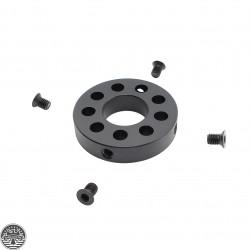Front End Cap For AR-15 .750 Free float Handguard