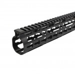 AR-15 Light Weight Keymod Hand Guard
