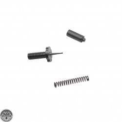 AR-15 Front Sight Post W/ Spring And Plunger A2 .033mm Diameter Ball