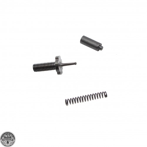 AR-15 Front Sight Post w/ Spring and Plunger A2 .052mm Diameter Ball