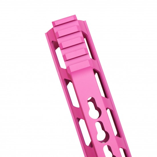Cerakote Pink | AR-15 Ultra Light Frame Rail System