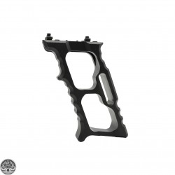 AR Vertical Skeleton Fore Grip