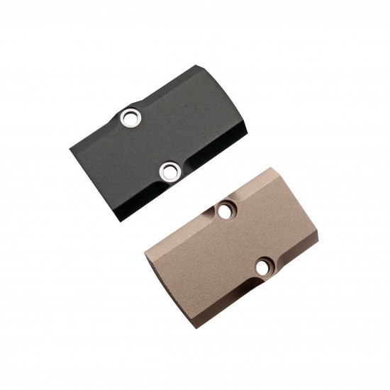 Glock RMR Cover Plate for Glock 17/19/26