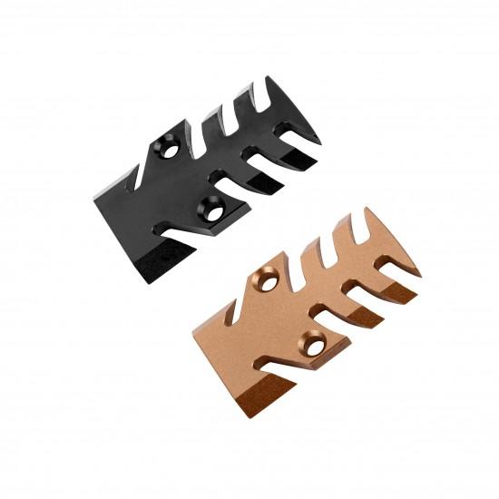 Glock RMR Cover Plate for Glock 17/19/26 | V3