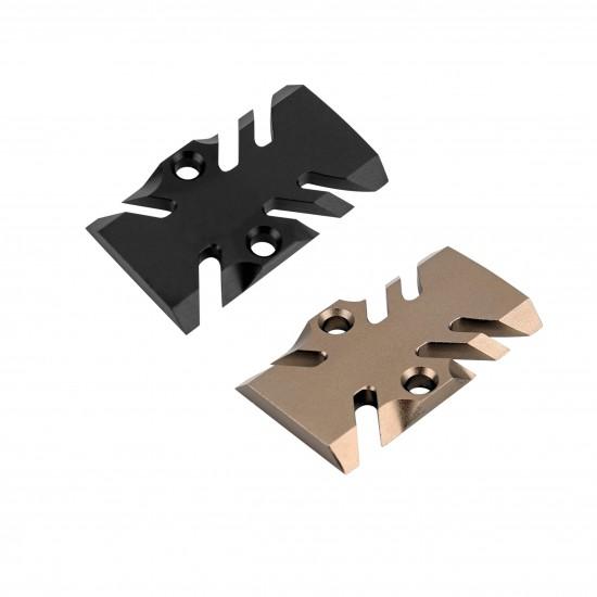 Glock RMR Cover Plate for Glock 17/19/26 | V5