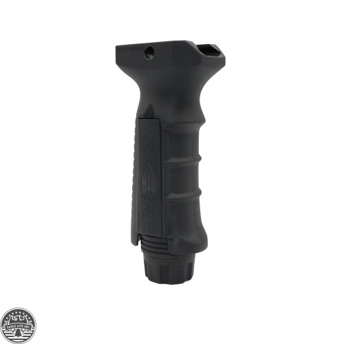 UTG NON FOLDABLE FOREGRIP WITH STORAGE