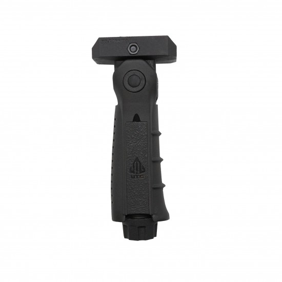 UTG Foldable Foregrip with Storage