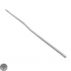 "9.75"" Stainless Steel Gas Tube - Carbine Length"