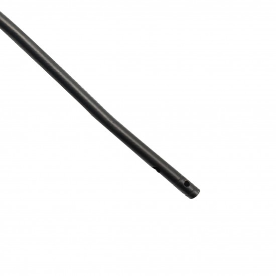 """6.7"""" Black Nitride Gas Tube - Pistol Length"""