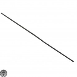 "15"" Black Nitride Gas Tube - Rifle Length"