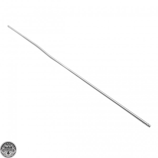 "15"" Stainless Steel Gas Tube - Rifle Length"