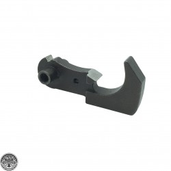 AR- Steel Hammer W/ Black Oxide Finish - Made In U.S.A