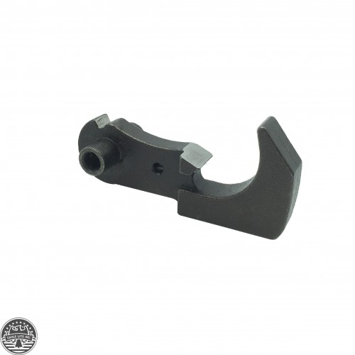 AR- Steel Hammer w/ Black Oxide Finish - Made in the USA
