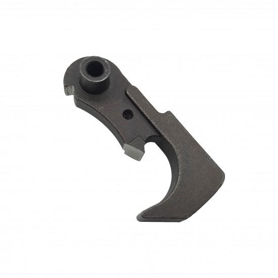 AR Steel Hammer W/ Black Oxide Finish - Made In U.S.A