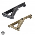 Three-Piece Polymer Angled Foregrip