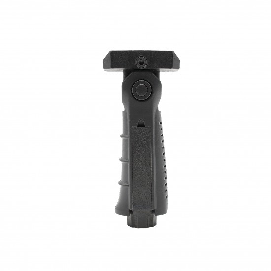 5-Position Foldable Foregrip