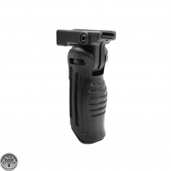 Tactical Foldable Grip
