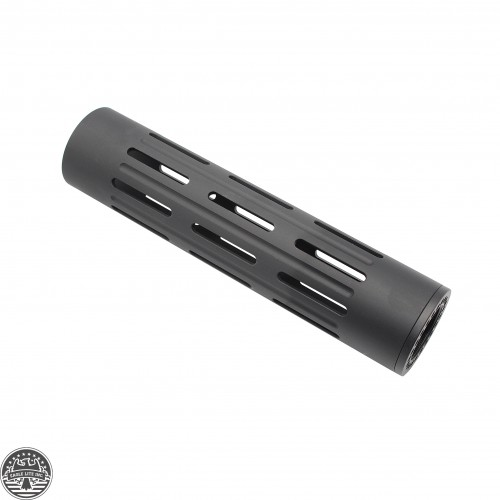 AR 10 FREE FLOAT TUBE HAND GUARD 9""