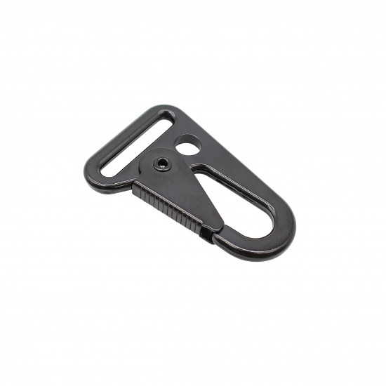 "HK Style 1"" Sling Clip Snap Spring Hook(Package Of 5 Pieces)"