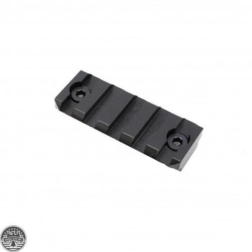 "2"" Keymod Rail Section (5 Slots)"