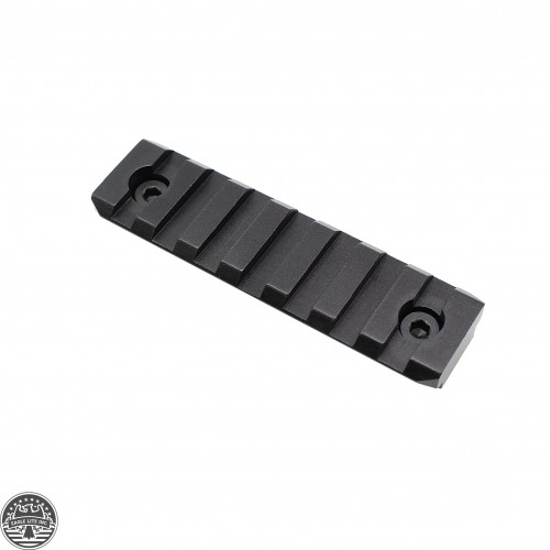 "3"" Keymod Rail Section (7 Slots)"