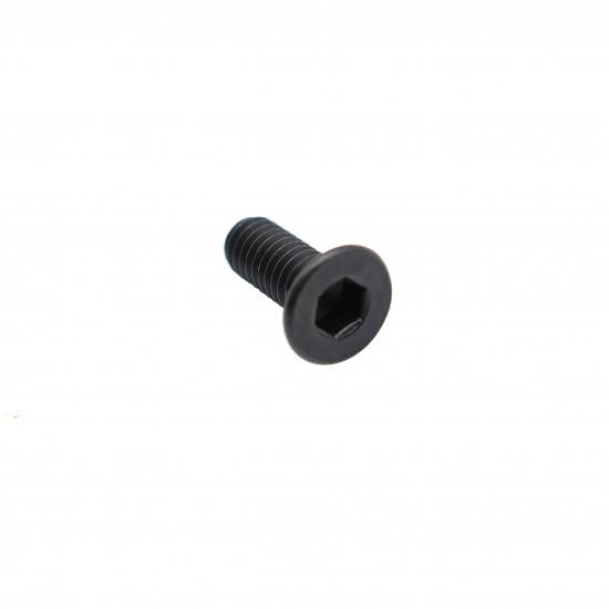 4 Sets Keymod Rail Screw & Nut - Black