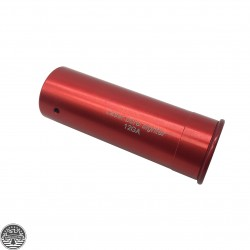 12 Gauge Cartidge Laser Bore Sighter