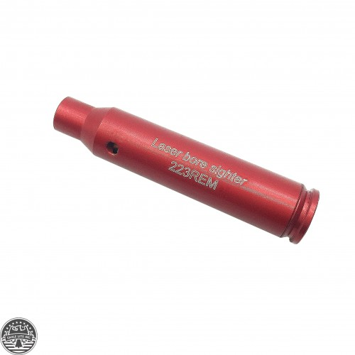 223 5.56 NATO laser bore sighter / .223 REM Laser Bore Sight
