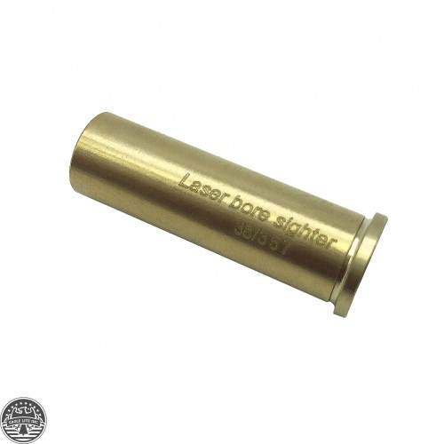 .357 Cartridge Laser Bore Sighter